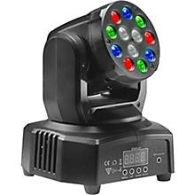 Stagg HeadBanger 6 RGB LED Moving-Head Spotlight