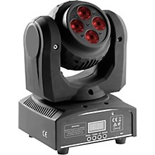 Open Box Stagg HeadBanger Spin Double-Sided RGBW LED Moving-Head Light