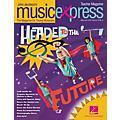 Hal Leonard Headed to the Future Vol. 16 No. 6 PREMIUM COMPLETE PAK by Rachel Platten Arranged by Emily Crocker thumbnail