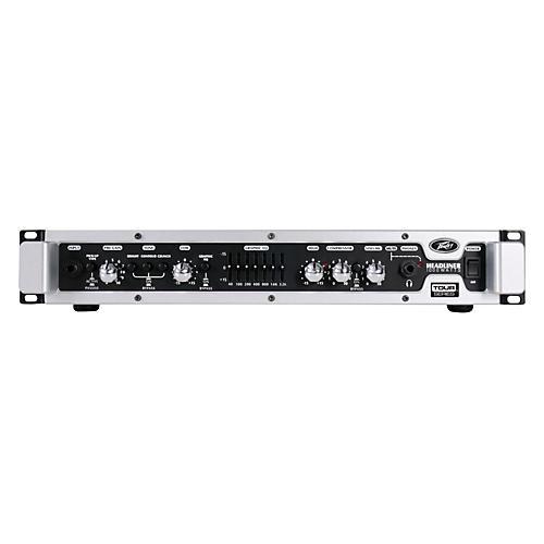 Peavey Headliner 1000 1,000W Bass Amp Head