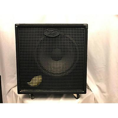 Peavey Headliner 115 Bass Cabinet