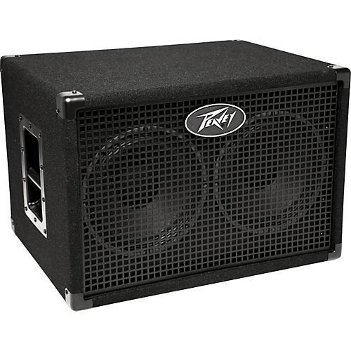 peavey headliner 210 2x10 bass speaker cabinet musician 39 s friend. Black Bedroom Furniture Sets. Home Design Ideas