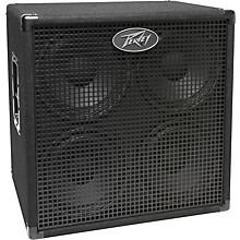 Open BoxPeavey Headliner 410 4x10 Bass Speaker Cabinet