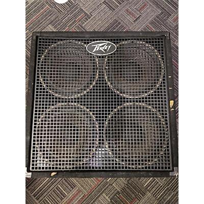 Peavey Headliner 410 Bass Cabinet