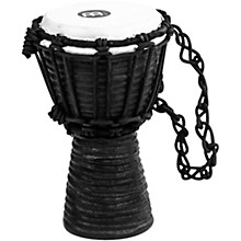 Meinl Headliner Black River Series Rope Tuned Djembe
