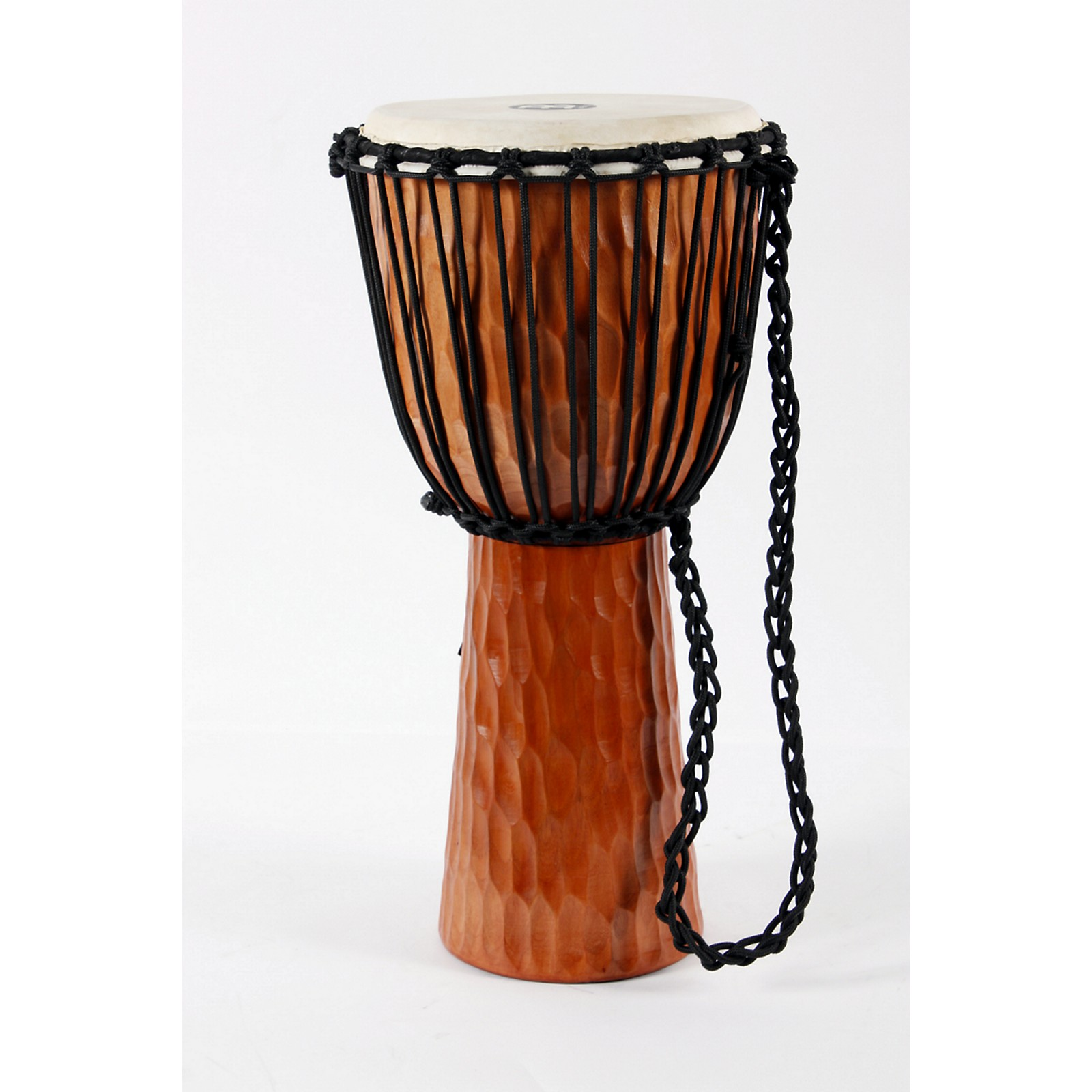 Meinl Headliner Nile Series Rope Tuned Djembe 12 In