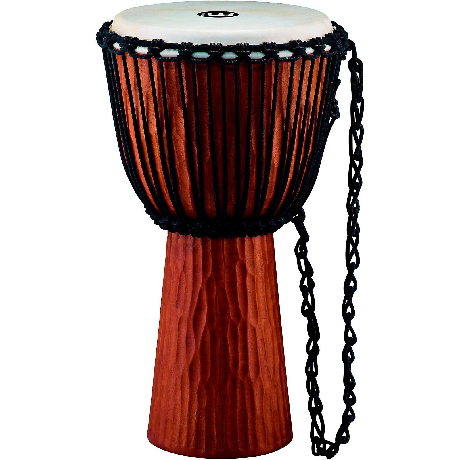 Meinl Headliner Nile Series Rope Tuned Djembe 13 In