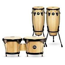 Headliner Series Conga Set with Free Matching Bongos Natural