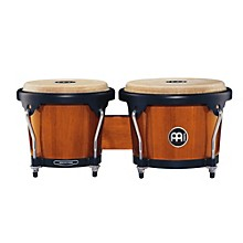 Headliner Series Wood Bongos Maple