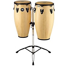 Headliner Wood Congas Set Natural 11 and 12 in.