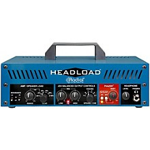 Open Box Radial Engineering Headload Guitar Amp Load Box