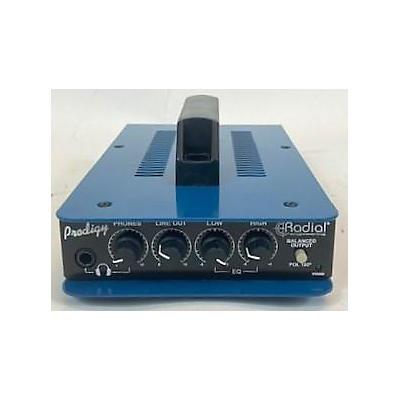 Radial Engineering Headload Prodigy Power Attenuator
