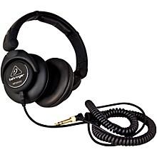 Open BoxBehringer Headphones HPX6000