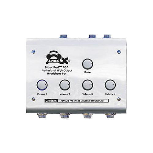 Aphex Headpod 454 Headphone Amplifier