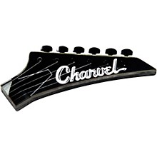 Charvel Headstock Fridge Magnet