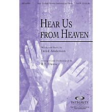 Integrity Music Hear Us from Heaven Orchestra Arranged by BJ Davis
