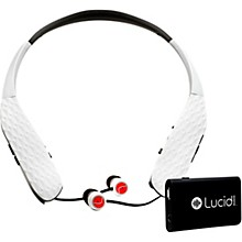 Lucid Audio Hearband Bluetooth + TV Streamer