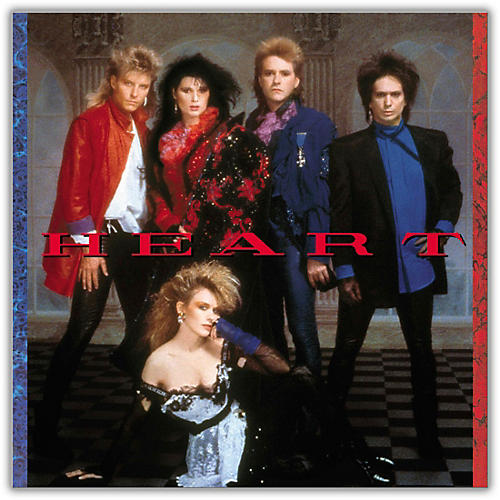 Universal Music Group Heart - Heart [LP]