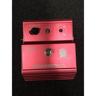 Rocktron Heart Attack Dynamic Filter Pedal