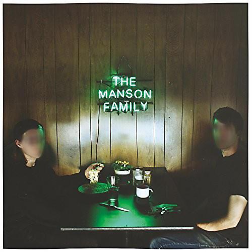 Alliance Heart Attack Man - Manson Family