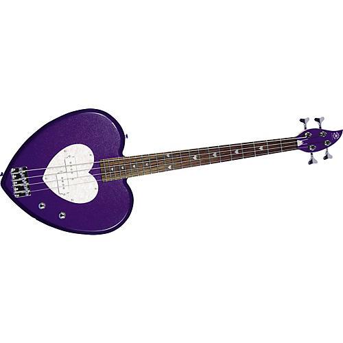 Daisy Rock Heartbreaker Bass