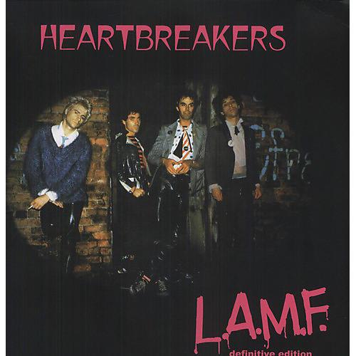 Alliance Heartbreakers - L.a.m.f.: Definitive Edition