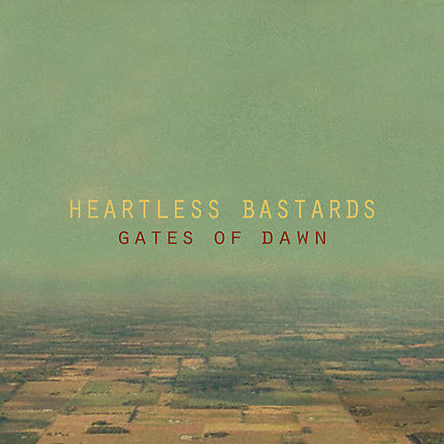 Alliance Heartless Bastards - Restless Ones