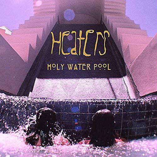 Alliance Heaters - Holy Water Pool