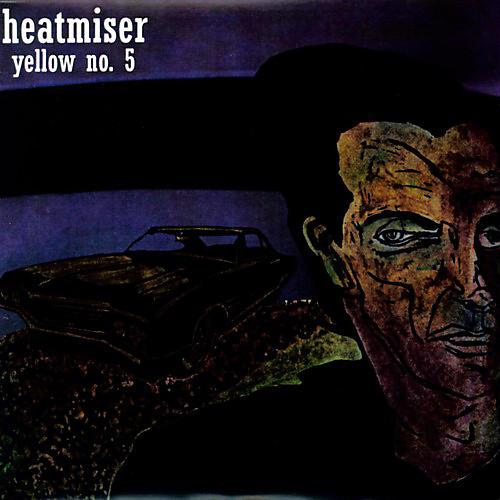 Alliance Heatmiser - Yellow No 5
