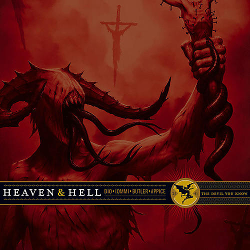 Alliance Heaven & Hell - The Devil You Know