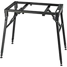K&M Heavier-DutyTable Keyboard Stand