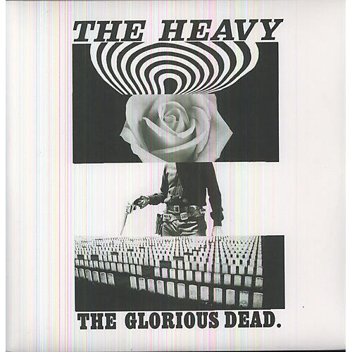 Alliance Heavy - The Glorious Dead