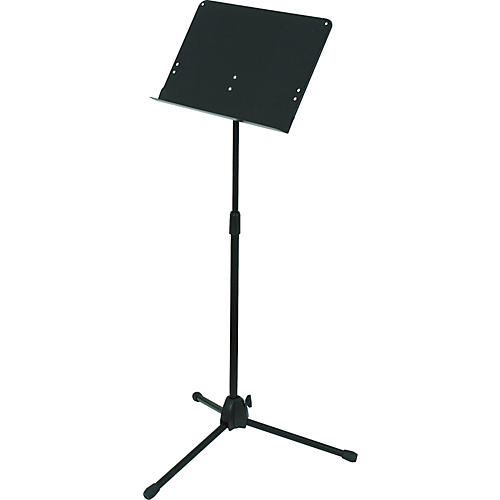 Musician's Gear Heavy-Duty Folding Music Stand