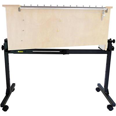 Suzuki Heavy-Duty Instrument Cart with Wheels
