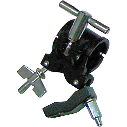 Pintech Heavy Duty Metal Rack Clamp