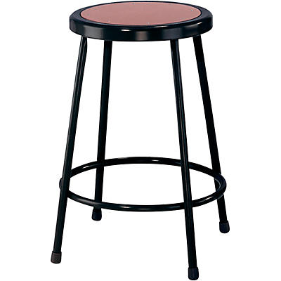 National Public Seating Heavy Duty Steel Stool