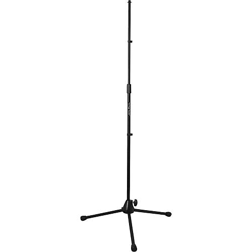 On-Stage Heavy-Duty Tripod Base Mic Stand