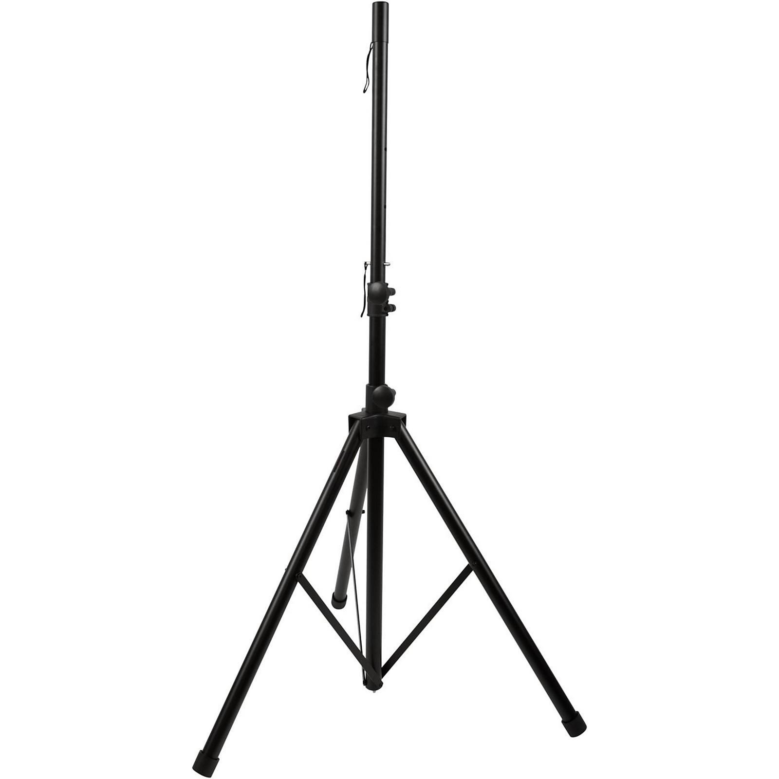 Musician's Gear Heavy-Duty Tripod Speaker Stand