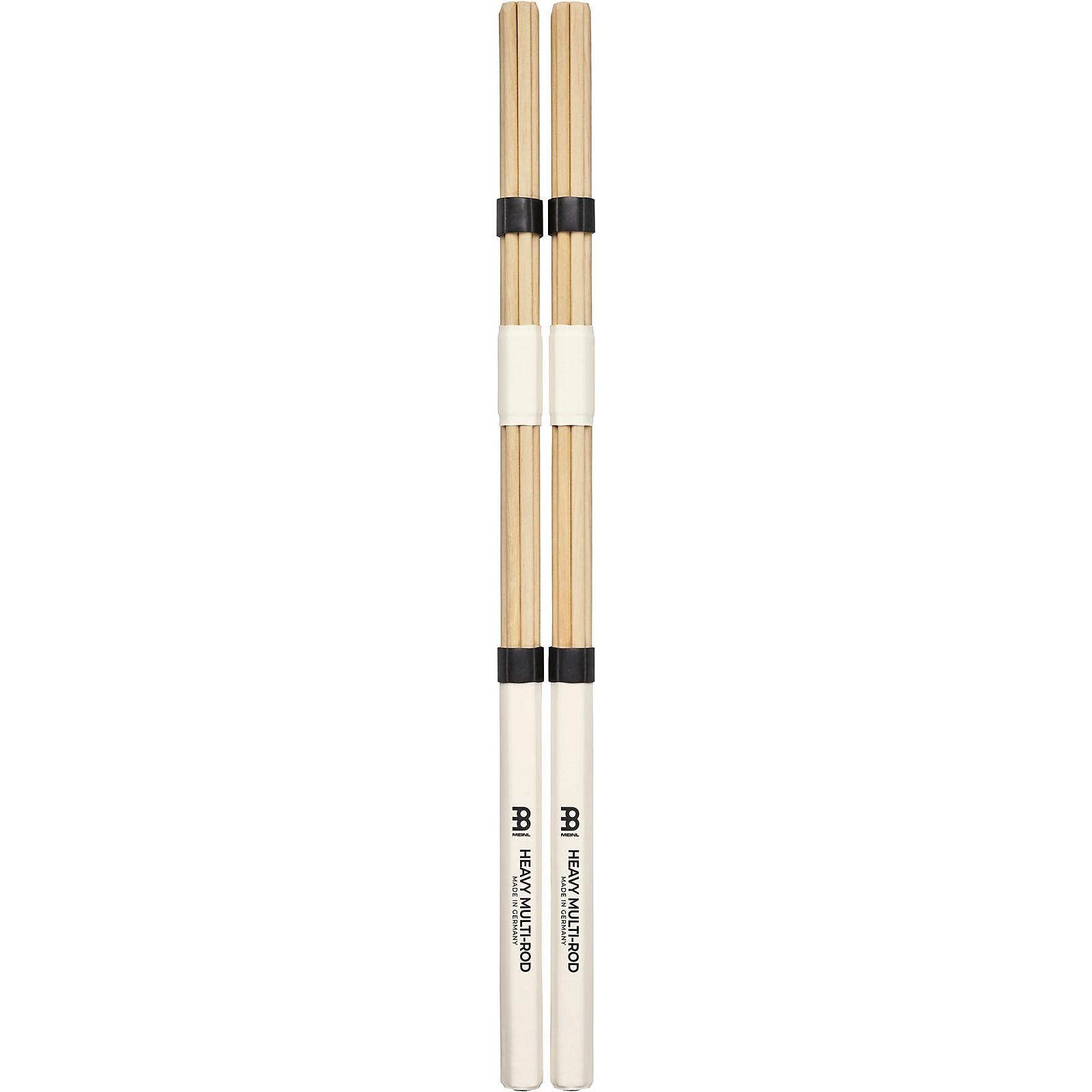 Meinl Stick & Brush Heavy Multi-Rods