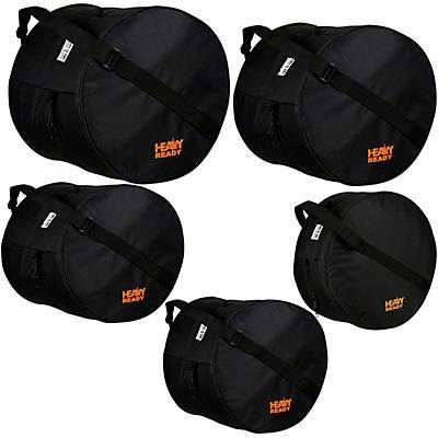 Protec Heavy Ready Series Standard 3 Drum Bag Set