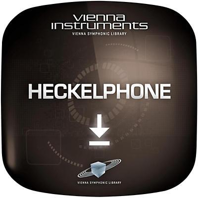Vienna Instruments Heckelphone Full