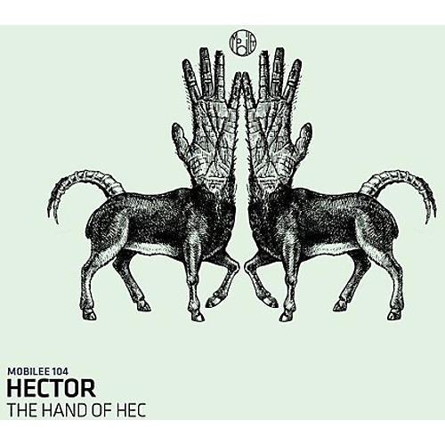 Alliance Hector - The Hand Of Hec