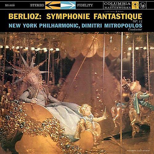 Alliance Hector Berlioz - Symphonie Fantastique (180 Gram)