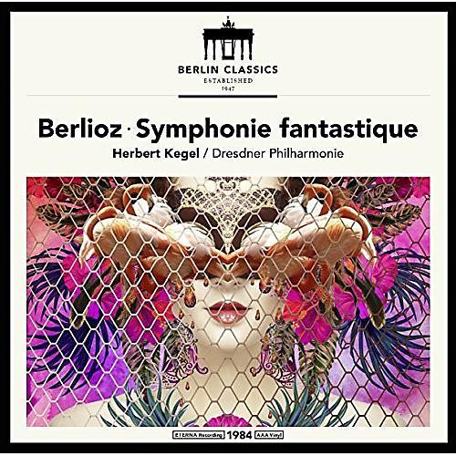 Alliance Hector Berlioz: Symphonie Fantastique