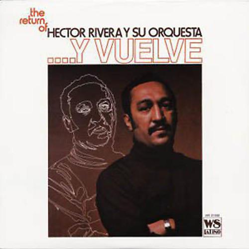 Alliance Hector Rivera - Y Vuelve