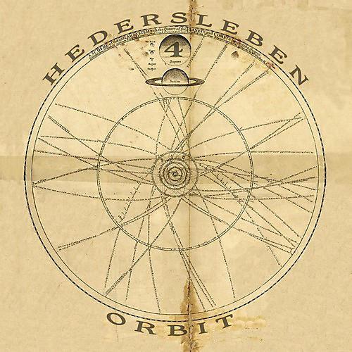 Alliance Hedersleben - Orbit