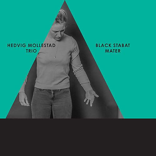 Alliance Hedvig Mollestad Trio - Black Stabat Mater