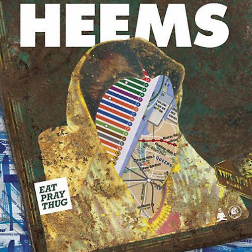Alliance Heems - Eat Pray Thug
