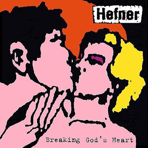 Alliance Hefner - Breaking God's Heart
