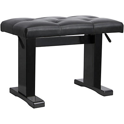 On-Stage Height Adjustable Piano Bench
